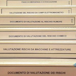 Documenti specifici